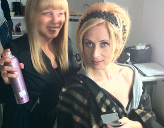 Salon France Hair - Coiffures stars