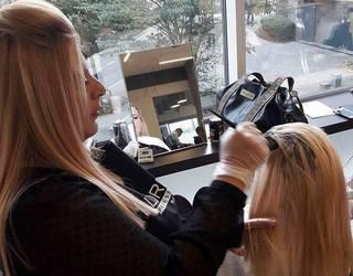 France Hair - Formation chez L'Oréal professionnel